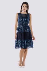 af54715908 Suknia wieczorowa - model sukienka30
